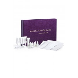 Ainhoa Khrono Age Timeless Facial Program Treatment Kit