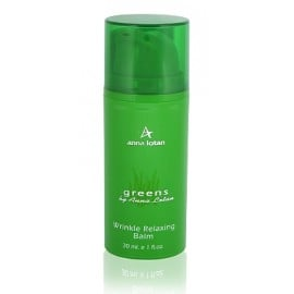Anna Lotan Greens Wrinkle Relaxing Balm 30ml