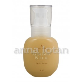 Anna Lotan Liquid Gold Golden Silk Facial Serum 50 ml