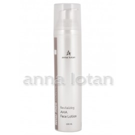 Anna Lotan New Age Control Revitalizing AHA Face Lotion 100 ml