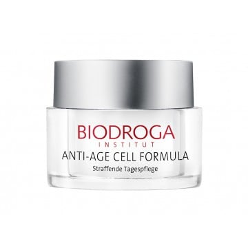 Biodroga Anti Age Cell Formula Firming Day Care for Dry Skin 50ml