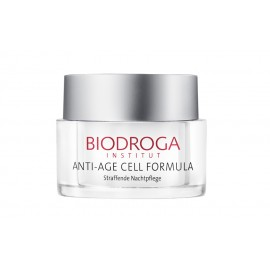 Biodroga Anti Age Cell Formula Firming Night Care