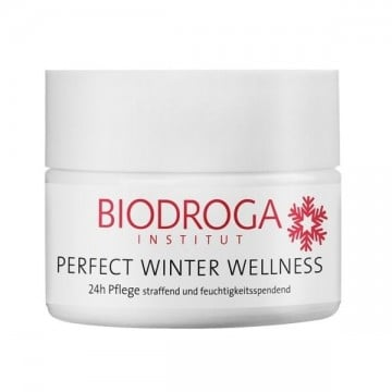 Biodroga Perfect Winter Wellness 50ml