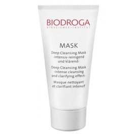 Biodroga Clarifying Deep Cleansing Mask