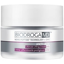 Biodroga MD Anti Age Ultimate Lifting Cream Rich 50ml