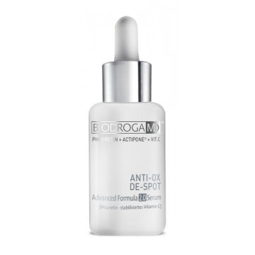Biodroga MD Anti-Ox De-Spot Advanced Formula 2.0 Serum 100ml
