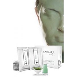 Casmara Green Mask 2025 Oxygenating