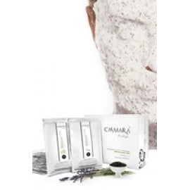 Casmara Green Tea White Mask 2050 Stimulating