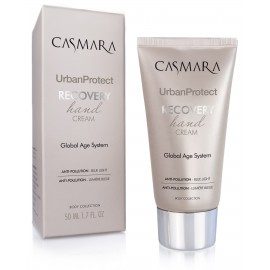 Casmara Urban Protect Recovery Hand Cream 50ml