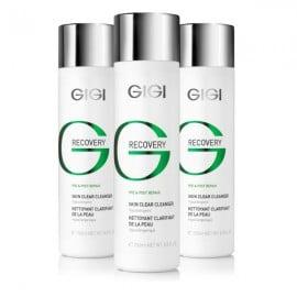 GiGi Recovery Skin Clear Cleanser 250ml