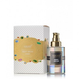Hikari Fountain Of Youth Night Dream Cream 50ml