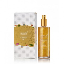 Hikari Fountain Of Youth U-Secret Oil 100ml