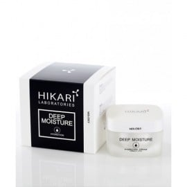 Hikari Deep Moisture Cream  (mixed- oily skin) 50ml