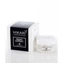 Hikari Night Expert Cream 50ml