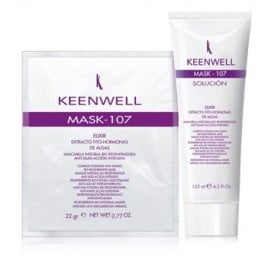 Keenwell Mask 107 Integral Bio regenerating Mask