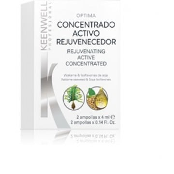 Keenwell Optima Active Rejuvenating Concentrate (2x4ml)