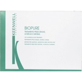 Keenwell Biopure Oily Impure & Acne Treatment (for 1 use)