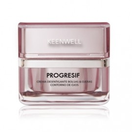 Keenwell Progresif Anti-Fatigue Eye Cream For Bags & Circles 25ml