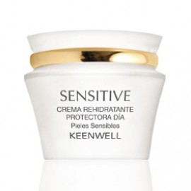 Keenwell Sensitive Remoisturizing Protective Cream Day 50ml