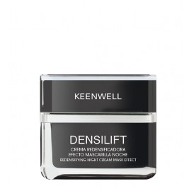Keenwell Densilift Redensifying Night Cream Mask Effect 50ml