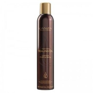 L'Anza Keratin Healing Oil Lustrous Finishing Spray
