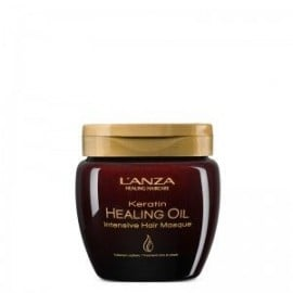 L'Anza Keratin Healing Oil Masque 210ml