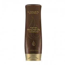 L'Anza Keratin Healing Oil Conditioner 250ml