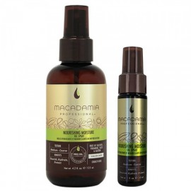 Macadamia Professional Nourishing Moisture Oil Spray 125ml