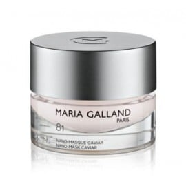 Maria Galland 81 Nano Mask Caviar