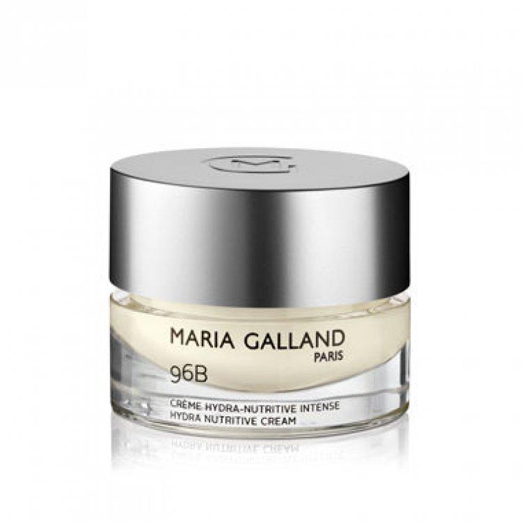 maria galland 96b hydra nutritive cream. Black Bedroom Furniture Sets. Home Design Ideas