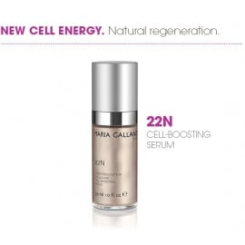 Maria Galland 22N Cell Boosting Serum