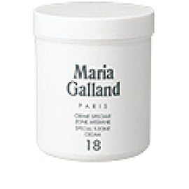 Maria Galland 18 Traditional Line Special T Zone Cream 125ml