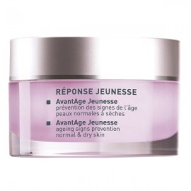 Matis Reponse Jeunesse AvantAge Jeunesse Ageing Signs Prevention Normal and Dry Skin