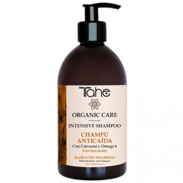Tahe Organic Care Hair Loss Intensive Shampoo 300ml