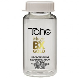 Tahe Magic Botox BX Gold Thickening and Nourishing Hair Treatment Prolong 5x10ml