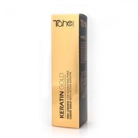 Tahe Botanic Keratin Gold 125ml