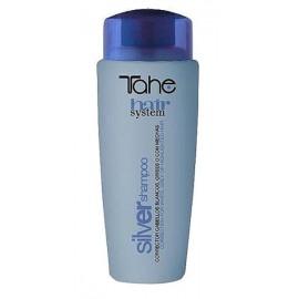Tahe Hair System Silver Shampoo 300ml