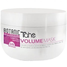 Tahe Botanic Tricology Volume Mask 300ml