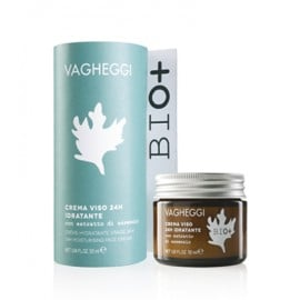 Vagheggi Bio+ 24H Moisturising Face Cream 50ml