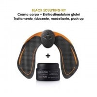 Vagheggi Fuoco Plus Line Black Sculpting Kit