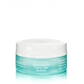 Vagheggi Rehydra Line Moisturising Night Cream 50ml