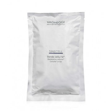 Vagheggi Sinecell Line Cellulite Strips (2 wraps in sachet)