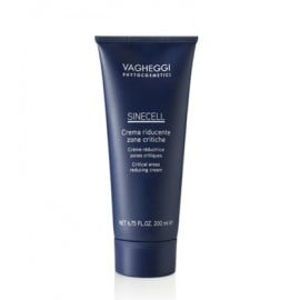 Vagheggi Sinecell Line Critical Areas Reducing Cream 200ml