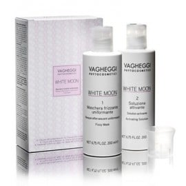 Vagheggi White Moon Line Fizzy Mask 2x200ml
