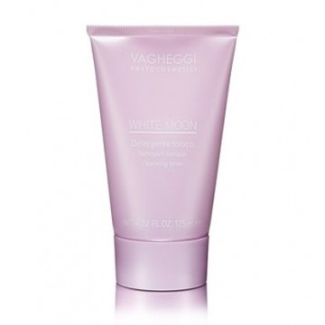 Vagheggi White Moon Line Toning Cleansing Foam