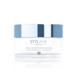 Vivacy Stylage Skin PRO La Creme Anti Aging Restructuring Cream 50ml