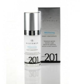 Histomer Formula 201 Whitening Night Concentrate 30ml