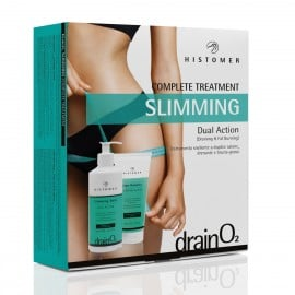 Histomer Drain O2 Slimming Complete Treatment