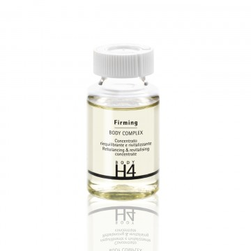 Histomer Body H4 Firming Body Complex Rebalancing and Revitalising Concentrate 15x18ml