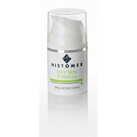 Histomer Oily Skin Formula Dual Action Cream 50ml